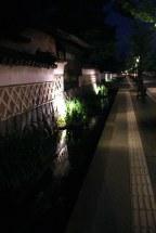 Tsuwano Carp canals