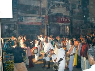 Evening Festival