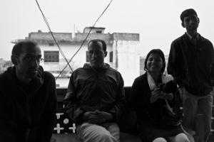 Film Training team
