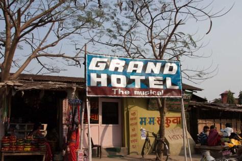 Curious Hotels: Janakpur