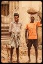 Men at work danger: Madurai