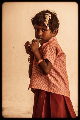 Local Child Madurai