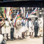 Trivandrum Demonstrations