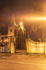 Kochi: the old Church