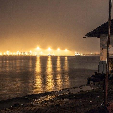 Harbour Kotchi
