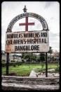 Vanivillas Womens and childrens hospital