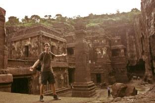 """I present... the Temple"""