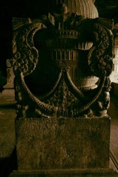 Elegant Carving