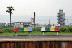 Multicolour Chairs