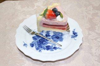 Delicate Cakes I