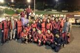 Racing doctors!